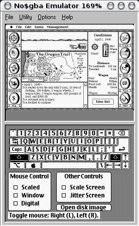 Thumbnail 1 for Mini vMac DS